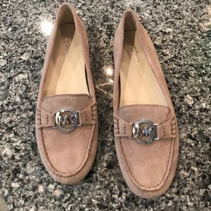 Michael kors molly loafer 9M